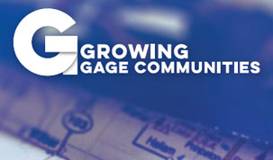 Growing Gage Communities Photo